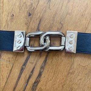 Michael Kors Collection belt